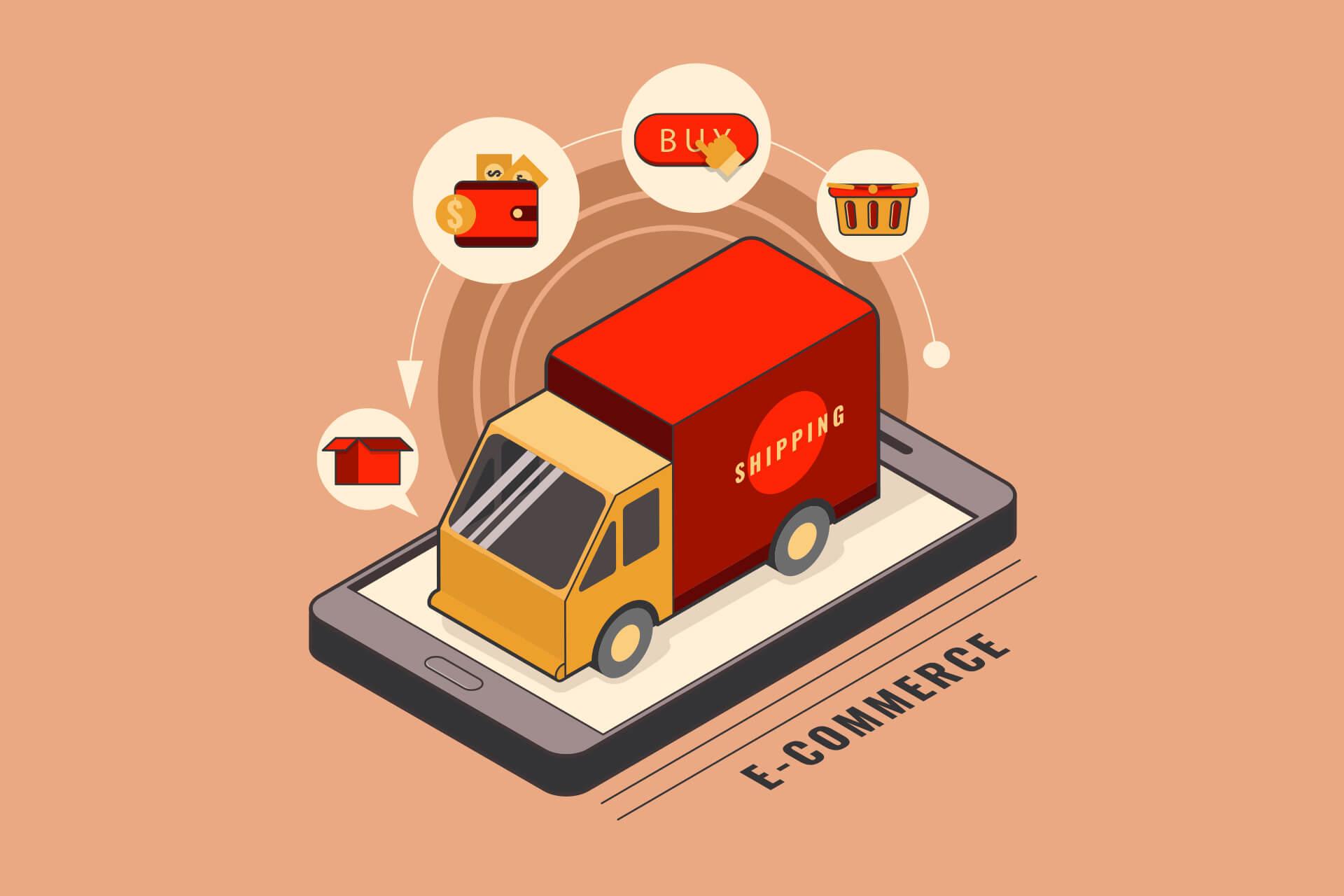 Investire in un sito di vendita on line ndv comunicazione for Siti vendita on line